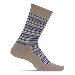 Feetures Women's Horizon Crew Cushion Socks