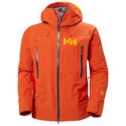 Helly Hansen Men's SOGN Shell 20 Jacket