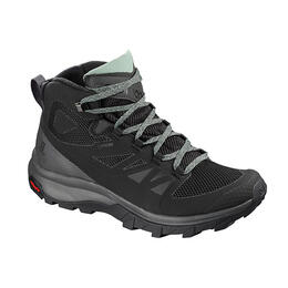 Salomon Women's Outline Mid GTX Hiking Shoes