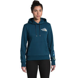 The North Face Women's Himalayan Bottle Source Hoodie