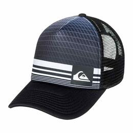 Quiksilver Men's Foambition Trucker Hat