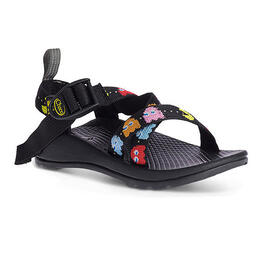 Chaco Kid's Z/1 Ecotread Pacman Sandals
