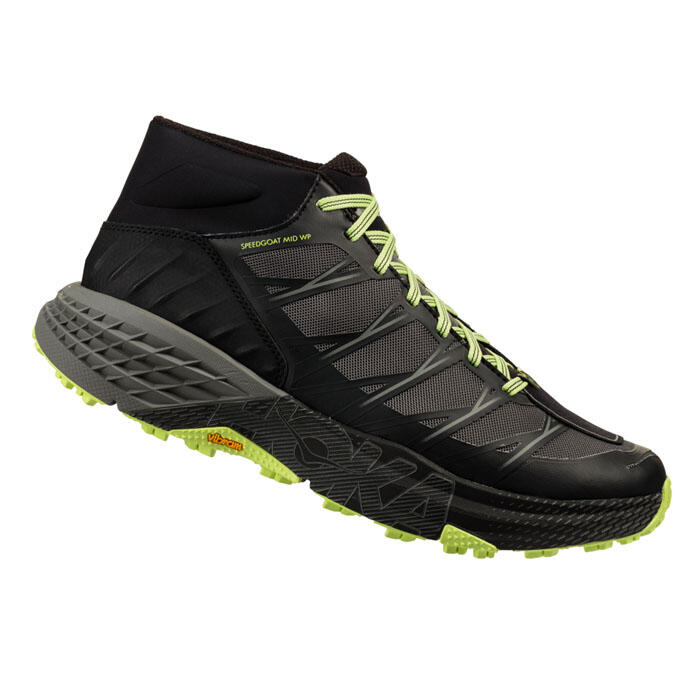 Hoka One One Speedgoat Mid Wp Hiking Shoes