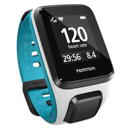 TomTom Spark Cardio and Music Fitness Watch