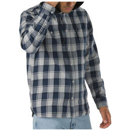 Vans Men's Lopes Long Sleeve Shirt