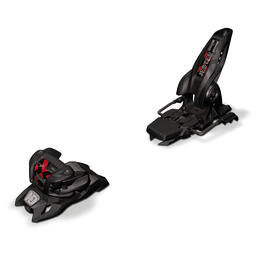 Snow Ski Bindings