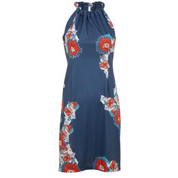 Krimson Klover Women's Kula Halter Dress