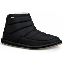 Sanuk Women's Puff N Chill Boots