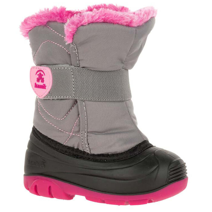 Kamik Toddler's Snowbug F Winter Boots