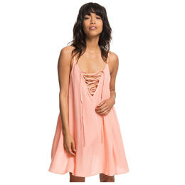Roxy Women's Softly Love Strappy Dress