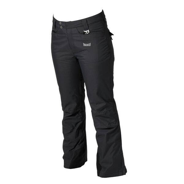 Marker Women's Pop Regular Rise Insulated Pants - Petite