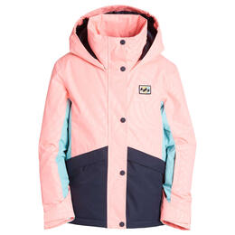 Billabong Girl's Kayla Winter Jacket