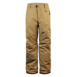 Boulder Gear Boys's Bolt Insulated Ski Pants