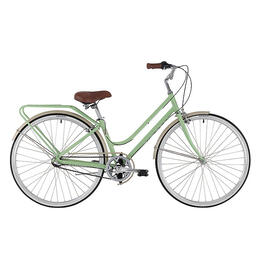 Del Sol Women's Seren 3spd Cruiser Bike '16