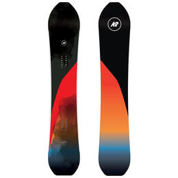 K2 Men's Manifest Wide Snowboard '20