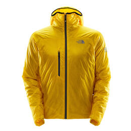 The North Face Men's Summit L3 Proprius Primaloft Hooded Snow Jacket