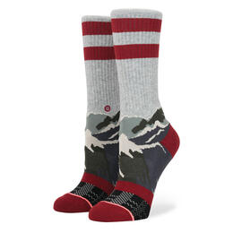 Stance Women's Happy Camper Socks