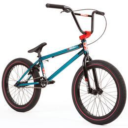 Fit Men's 20 Series One 20.5 BMX Bike '20