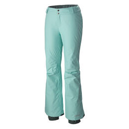Columbia Women's Bugaboo Ski Pants