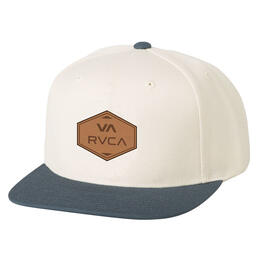 Rvca Men's What Snapback Hat