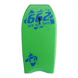 662 Splash Boogie Board With Leash