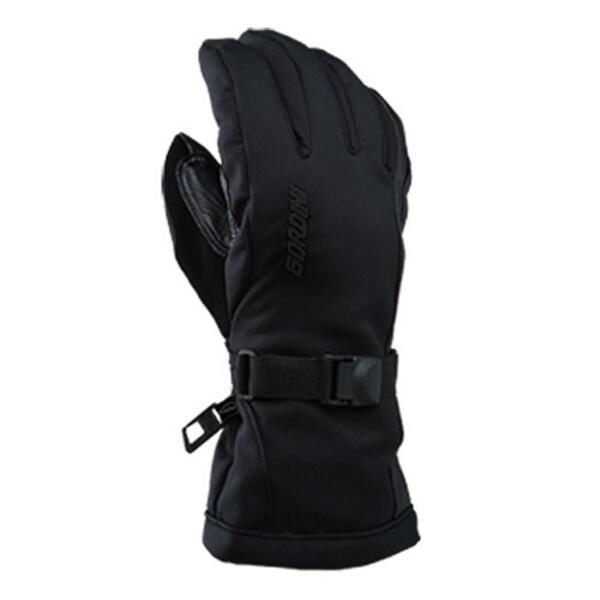 Gordini Aquabloc Men's Softshell Gloves