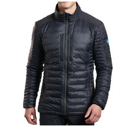 Kuhl Men's Spyfire Jacket, Raven