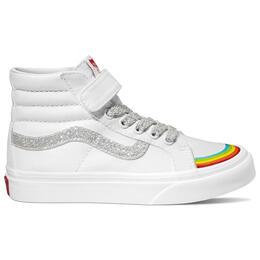 0a93c042dff4f5 Vans Girl s Sk8 Hi Reissue 138 V Casual Shoes