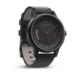 Garmin Vivomove™ Classic Fitness Tracker Watch Black