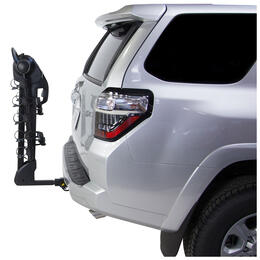 Saris Glide EX 5-Bike Hitch Rack