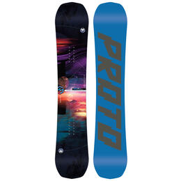 Never Summer Women's Proto Type Two Snowboard '20