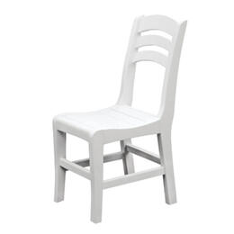 Seaside Casual Charleston Side Chair
