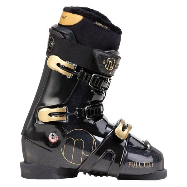 Full Tilt Women's Mary Jane Ski Boots '12
