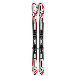 K2 Kids' Strike Jr 4.5 FDT Skis '20