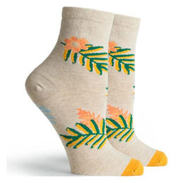 Richer Poorer Women's Paradiso Ankle Socks