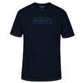 Hurley Men's Lightweight Boxed Short Sleeve