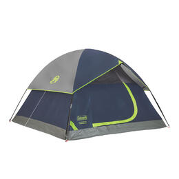 Coleman Sundome 4-Person Dome Tent