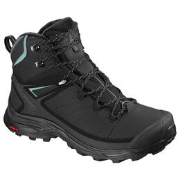 Salomon Women's X Ultra Mid ClimaSalomon™ Waterproof Winter Boots