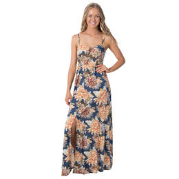 Rip Curl Women's Sunsetters Maxi Dress