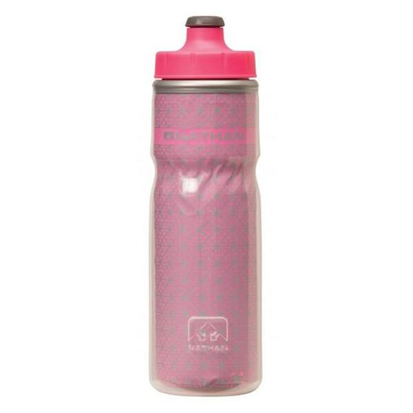 Nathan Fire And Ice 20oz Insulated Water Bottle