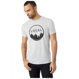 tentree Men's Support Your Forest T-Shirt