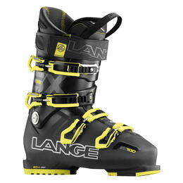 Lange Men's SX 100 All Mountain Ski Boots '17