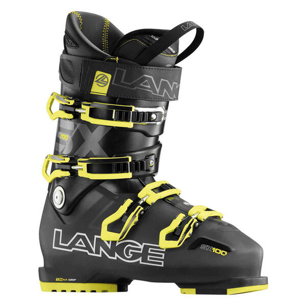 Lange Men's SX 100 All Mountain Ski Boots