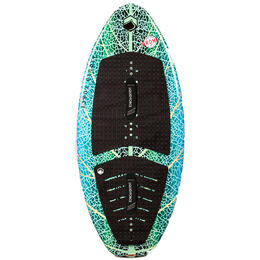 Liquid Force Gromi With Straps Wakesurfer '20