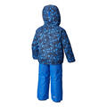 Columbia Boy's Buga Set Kid's Snow Set alt image view 3