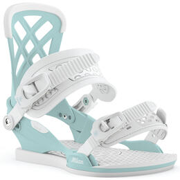 Union Women's Milan Snowboard Bindings '20