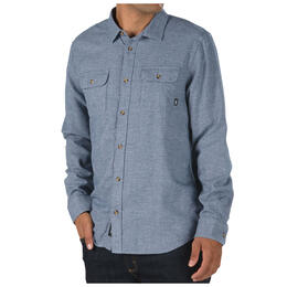 Vans Men's Lawler Long Sleeve Shirt