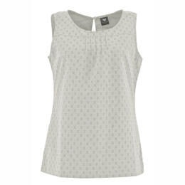 White Sierra Women's Kendall Tank Top