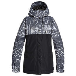 DC Women's Cruiser Snow Jacket