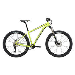 Cannondale Men's Cujo 3 Mountain Bike '18